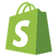 Shopify Services Logo